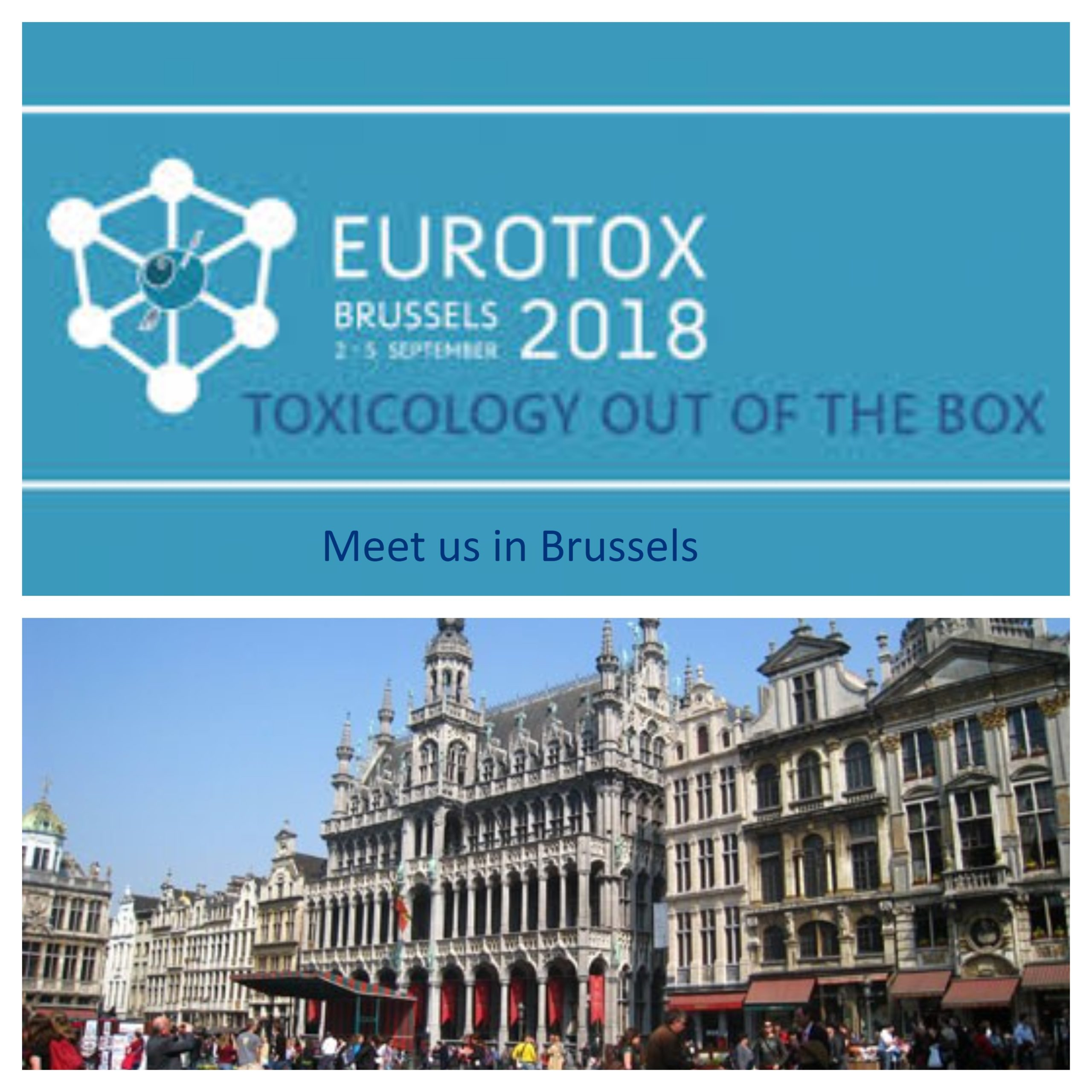 Meet BiologicsHub Team In Brussels In September